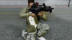 HK-G36C para GTA San Andreas