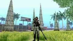 Barrett M82 de Battlefield 4