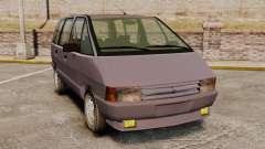 Renault Espace I 2000 TSE