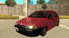 1997 Fiat Palio EDX Edit