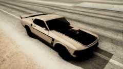 Ford Mustang Boss 302 1969 para GTA San Andreas