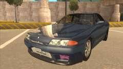 Nissan Skyline GT-S32 Drifter Edition para GTA San Andreas
