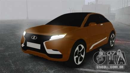 Lada XRay Concept para GTA 4