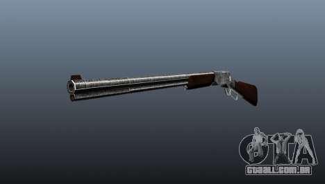 Winchester Repeater v1 para GTA 4