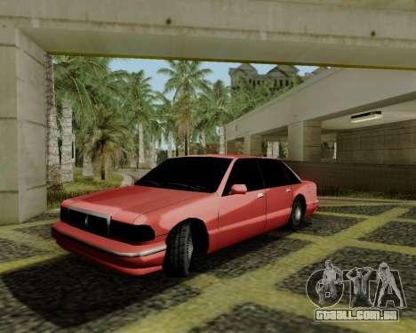 Premier tonificado para GTA San Andreas