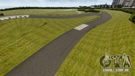 Anel de Roskilde de destino para GTA 4 segundo screenshot