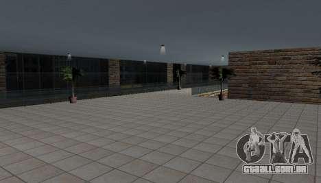 Wang Cars para GTA San Andreas sétima tela