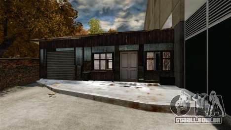 RP em casa para GTA 4 segundo screenshot