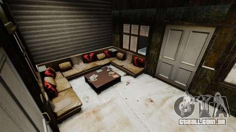 RP em casa para GTA 4 terceira tela