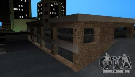 Wang Cars para GTA San Andreas segunda tela
