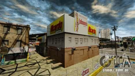 Lojas brasileiras para GTA 4 terceira tela