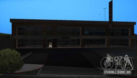 Wang Cars para GTA San Andreas terceira tela