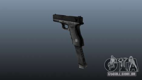 Glock 18 Akimbo MW2 v2 para GTA 4 segundo screenshot