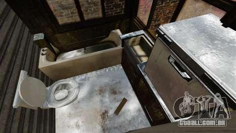 RP em casa para GTA 4 sétima tela