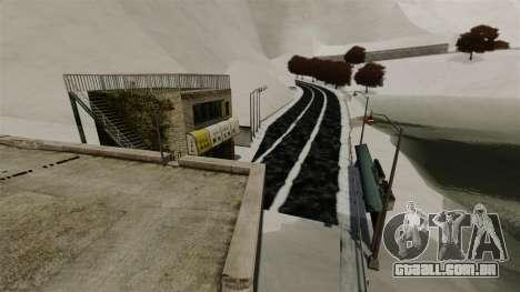 Localização Nevada Sakina para GTA 4 segundo screenshot