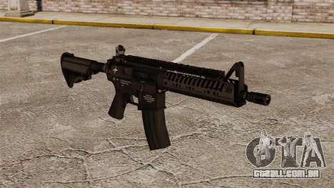 Automáticos carabina M4 VLTOR v1 para GTA 4