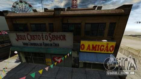 Lojas brasileiras para GTA 4 sétima tela