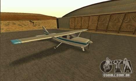 Dodo GTA V para GTA San Andreas