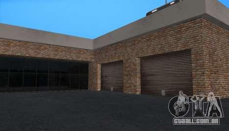 Wang Cars para GTA San Andreas sexta tela