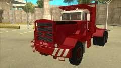 Hayes caminhão H188