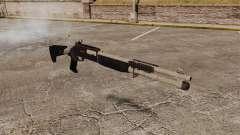 Espingarda M1014 v1 para GTA 4