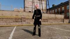 Novas roupas Nico da menina para GTA 4