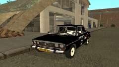 Táxi de 2106 VAZ