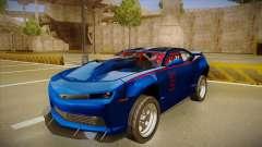 Chevrolet Camaro ZL1 Elite