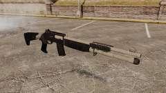 Espingarda M1014 v2 para GTA 4