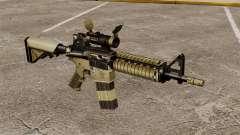 Automáticos carabina M4 CQBR v1