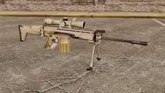 Rifle automático Mk 17 SCAR-H