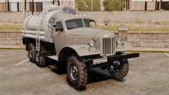 Caminhão ZIL-157