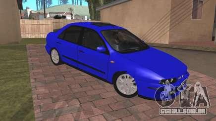 Fiat Marea Sedan para GTA San Andreas