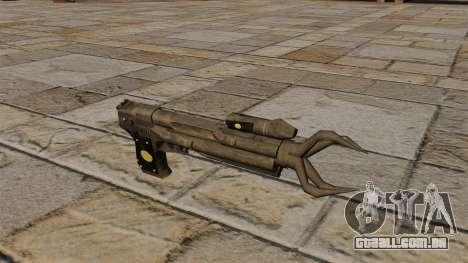 Maníaco de arma para GTA 4