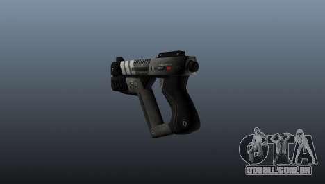M4 Shuriken para GTA 4 segundo screenshot