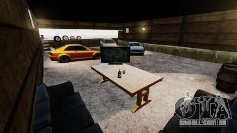 Auto Show v2 para GTA 4 terceira tela