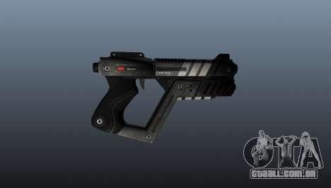 M4 Shuriken para GTA 4 terceira tela