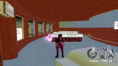 Loja MTS para GTA Vice City terceira tela