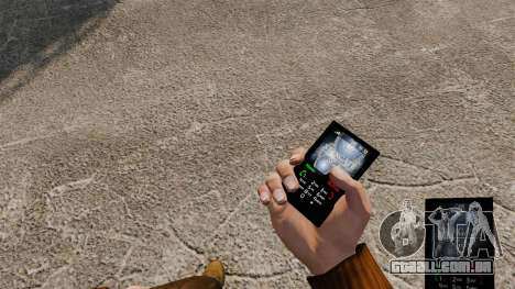 Stargate SG1 tema para o seu telefone para GTA 4