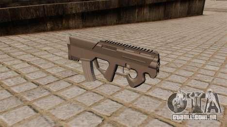 Arma MagPul PDR para GTA 4