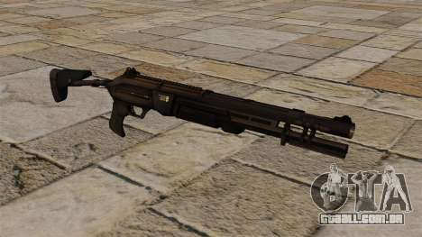 Espingarda M1014 para GTA 4