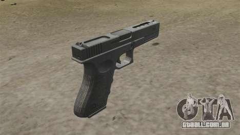 Auto Glock 18C MW2 para GTA 4 segundo screenshot