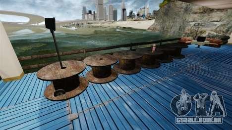 Motor Show para GTA 4 segundo screenshot