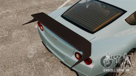 Extreme Spoiler Adder 1.0.4.0 para GTA 4 segundo screenshot