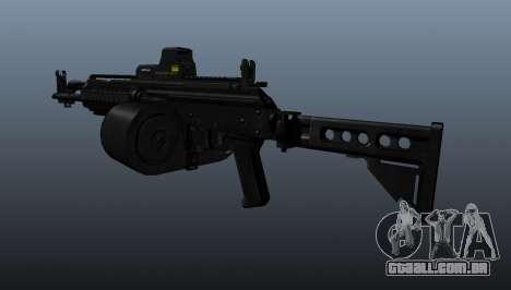 Atirador tático AK-47 para GTA 4 segundo screenshot