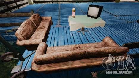 Motor Show para GTA 4 terceira tela