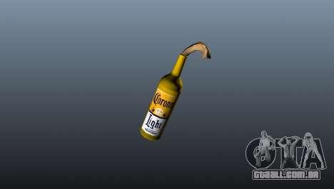 Coquetel Molotov-Corona Light- para GTA 4