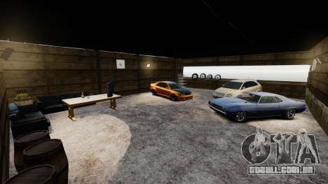 Auto Show v2 para GTA 4 segundo screenshot
