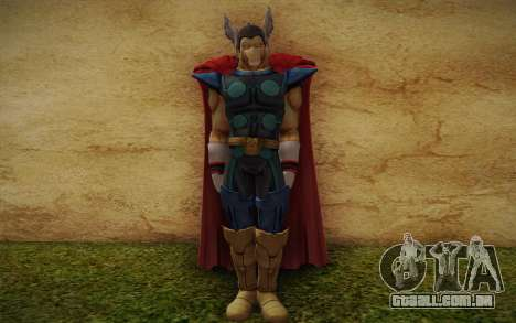 Beta Ray Bill para GTA San Andreas