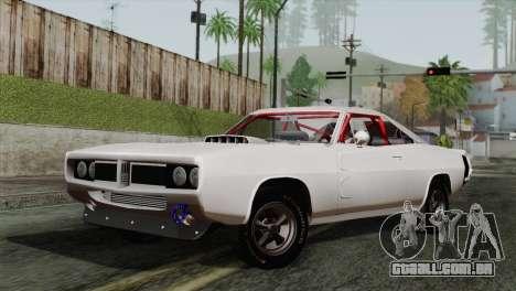Dodge Charger 6o para GTA San Andreas